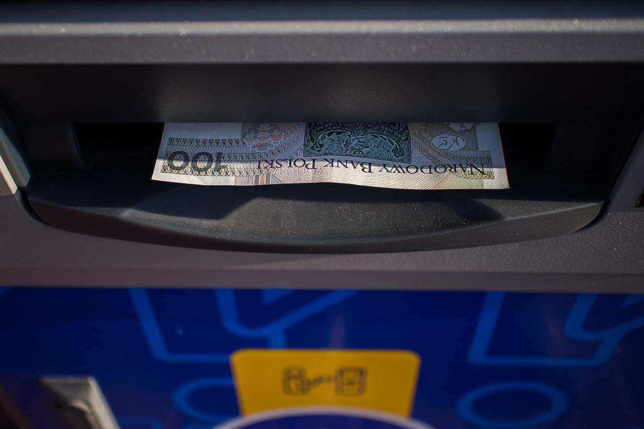 Dodatkowe bankomaty Euronet Polska na Jarmarku św. Dominika w Gdańsku