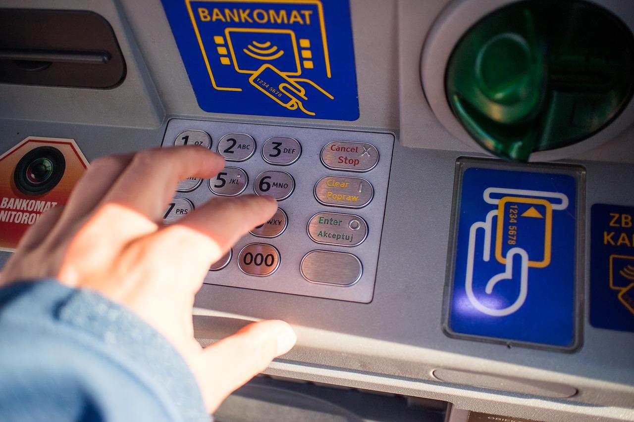 Zagrożenia bezpieczeństwa dla współczesnej bankowości
