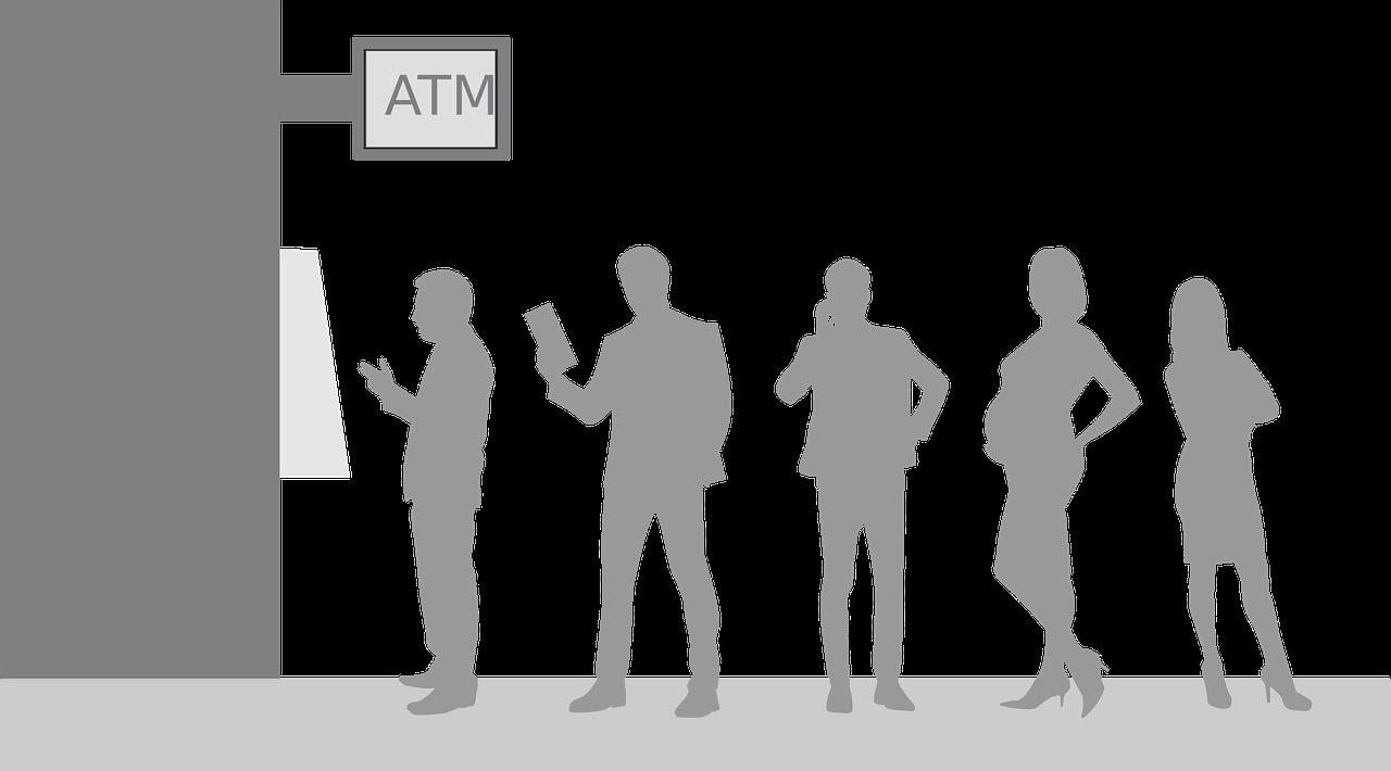 Rośnie popularność skanerów tęczówki znajdujących zastosowanie w bankomatach, podczas lotniskowych odpraw i więziennictwie